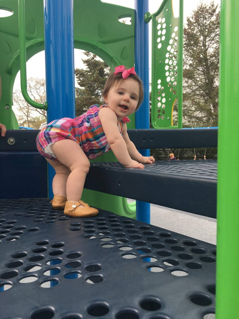 Bring your baby outside safely in the warm weather. Plan your trips to the park, beach, and backyard following these tips for fun-filled days.