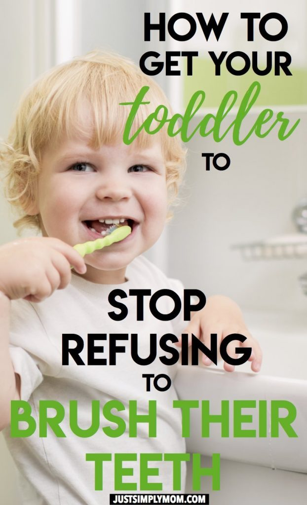 Trying to get your toddler to brush their teeth can be a tough struggle. Try these helpful tips to make it fun and help your child feel more in control.