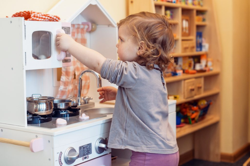 If you're stuck inside during this coronavirus quarantine, here are 99 fun indoor toddler activities to keep your young child busy & entertained.