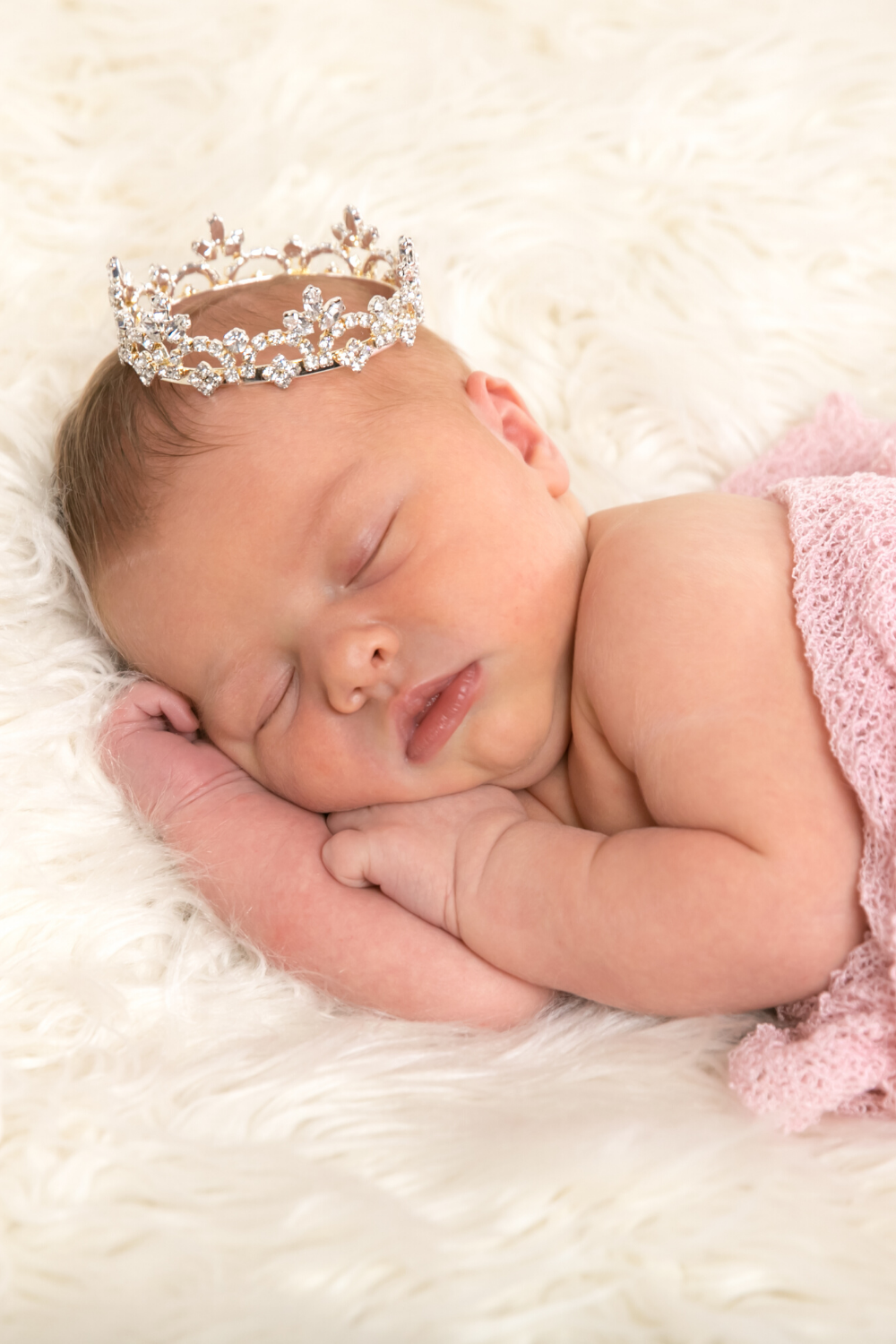 68 Feminine Baby Girl First and Middle Names for 2020