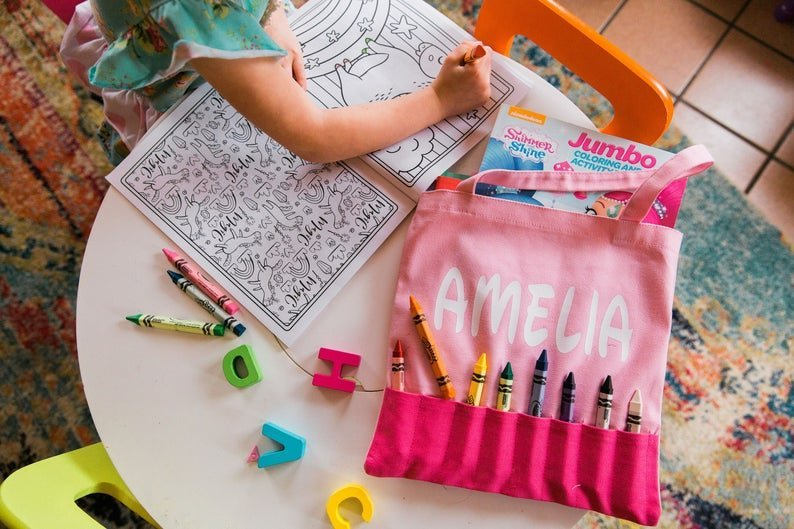 Get them something they love and will cherish for years to come with these handmade gift ideas for your toddler girl this holiday season.