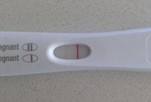 Did you just take a pregnancy test, but got a faint line and don't know what it means? Read on to see how accurate it is to predict whether you are pregnant