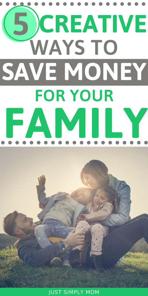 Tips assist your family in developing financially responsible spending habits & teach your children the value of money and how to save money