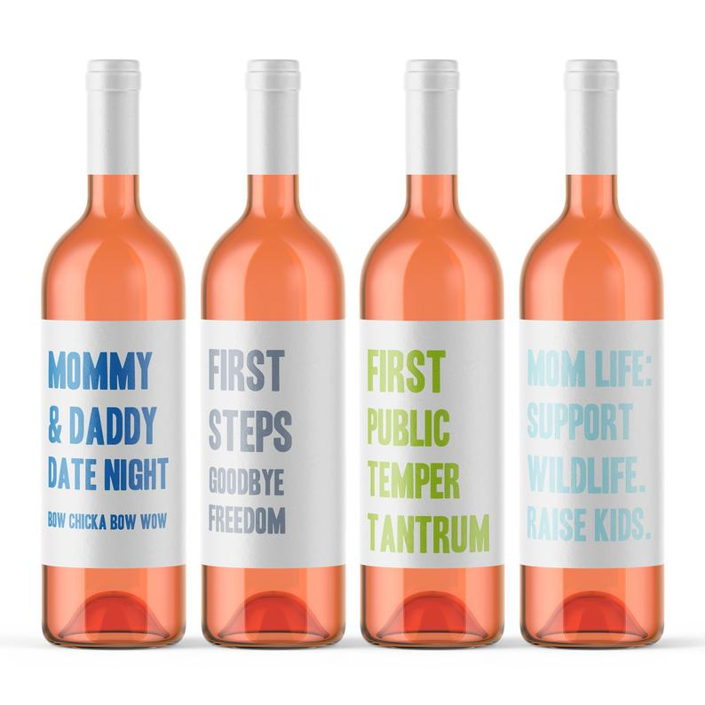 Push presents show a new mom that you appreciate her giving birth to your child. Check out these great push present ideas for your wife.