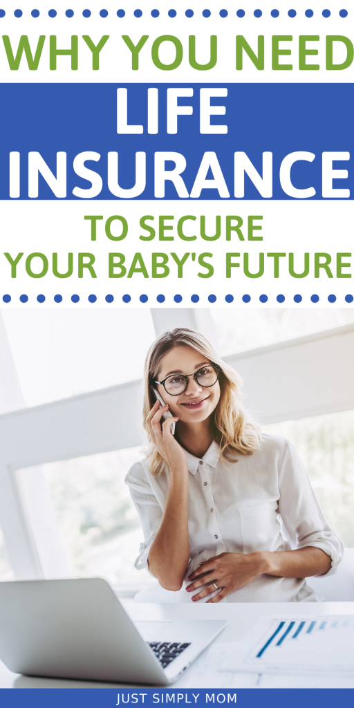 Providing for your baby financially if something happens to you or the breadwinner of your family should be a priority. Invest in life insurance benefits early on so your family is secure. FInd out What life insurance is, what types of life insurance are available, who needs life insurance coverage, How to purchase it, Hhw to make sure the beneficiary gets the death benefit, how much you need in coverage, how to provide for your family's needs as your baby grows older.