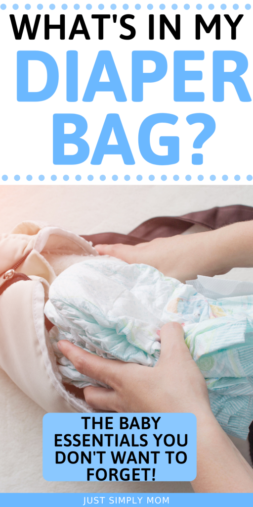 Traveling with a baby or toddler, you need to bring a diaper bag or some kind of tote that will hold some supplies when you're out. Here is a list of what to put in a diaper bag so you're never empty handed. These are the items that you will need for your baby when you're out of the house and how to pack it efficiently. From wipes and diapers to toys and extra clothes, don't leave home without some of these items!