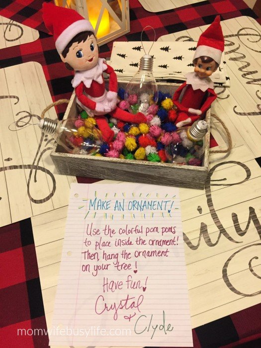 Try these funny & hysterical elf on the shelf ideas to keep kids in the Christmas spirit. Most are simple & easy enough to do last minute.