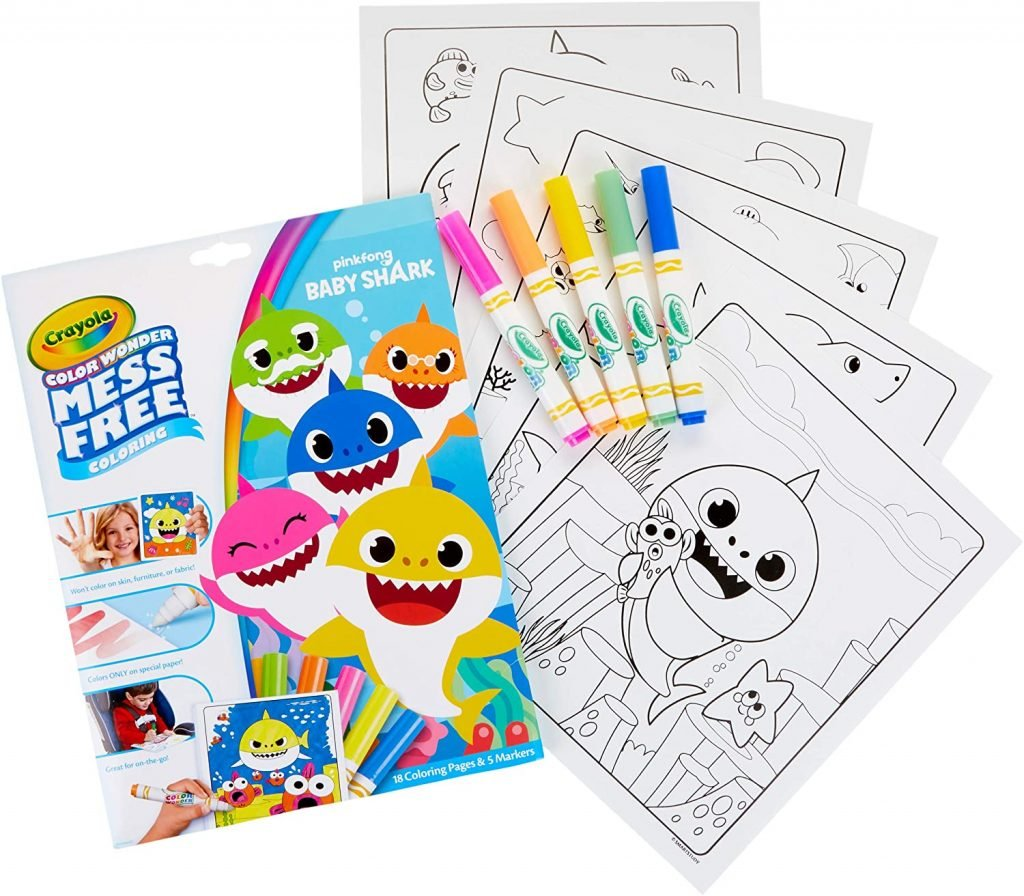 A great list of gifts for a 2 year old this holiday season to help them learn, improve skills, move around, and have fun. These toys till improve fine motor skills, gross motor skills, cognitive abilities to educate and learn, promote pretend play, and get creative.