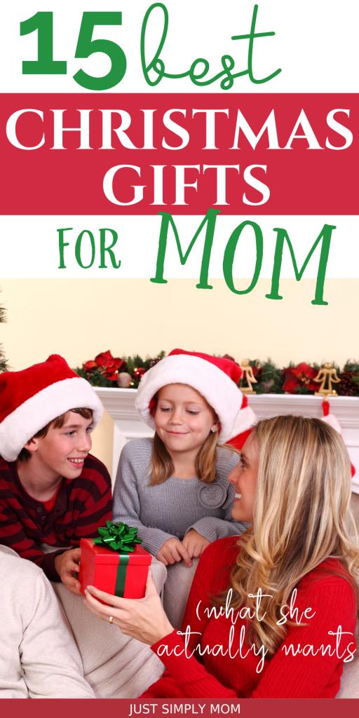 Make that woman/mom in your life feel special this holiday season with gifts that she is bound to love. From pampering to sentimental gifts that she can always cherish, you will find some great gift ideas for moms here.