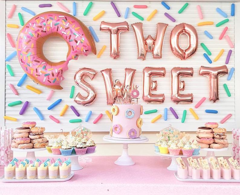 Turning two is a major milestone and definitely deserves a big celebration! Here are 8 of the best 2nd birthday party themes for girls!