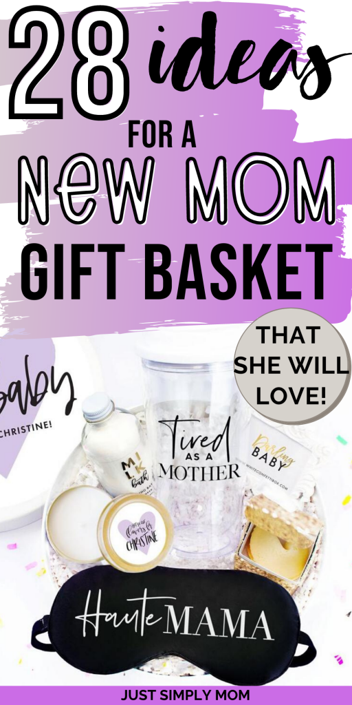 While everyone is normally so focused on the baby, a new mom care package is actually the perfect gift basket that she will will really enjoy. Find the perfect items for the care package here from postpartum items, fun things, to pampering and indulging the new mom. Even get an already made gift basket made which is complete with all the essentials.