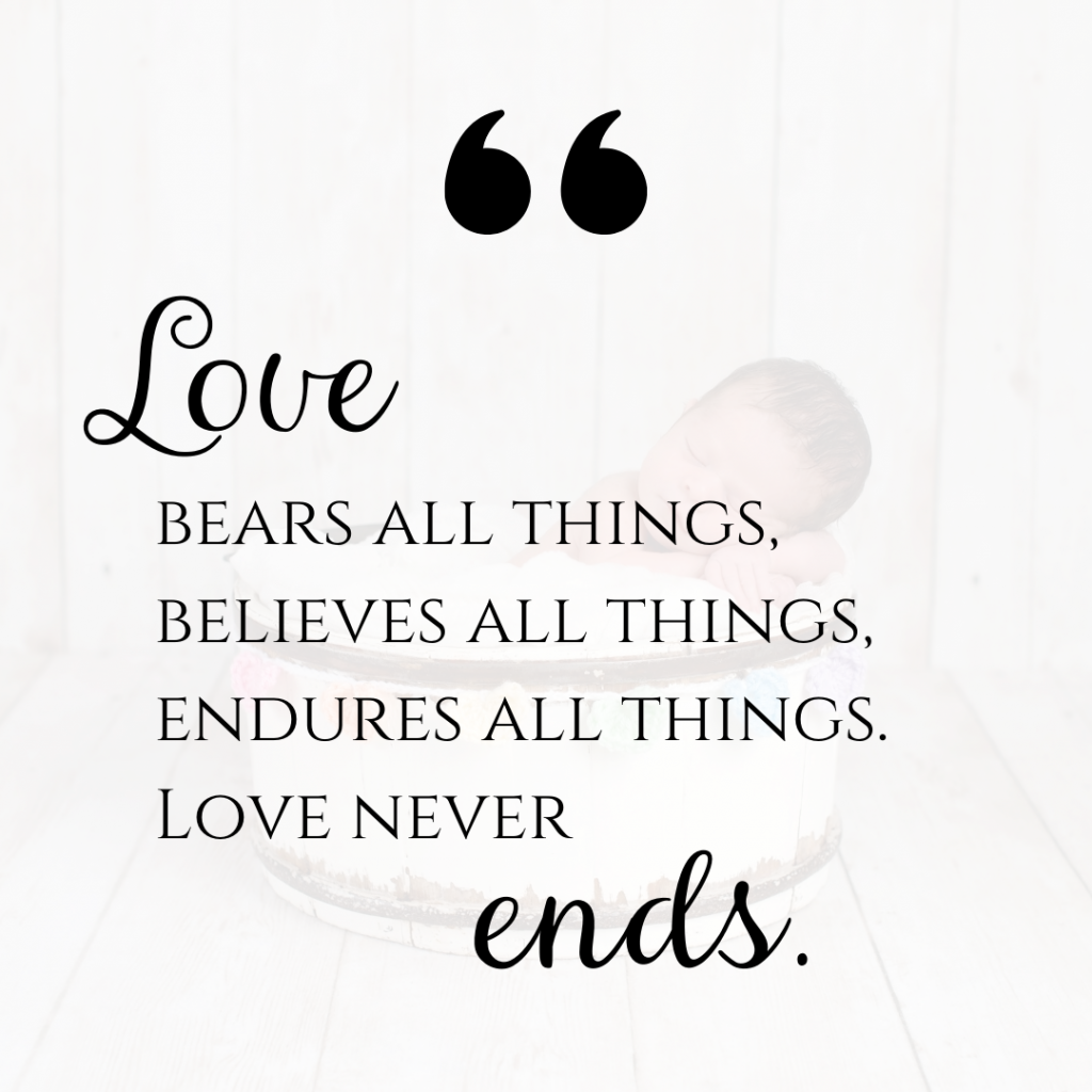 These comforting and inspirational rainbow baby quotes were curated to help bring comfort to those who need it most.