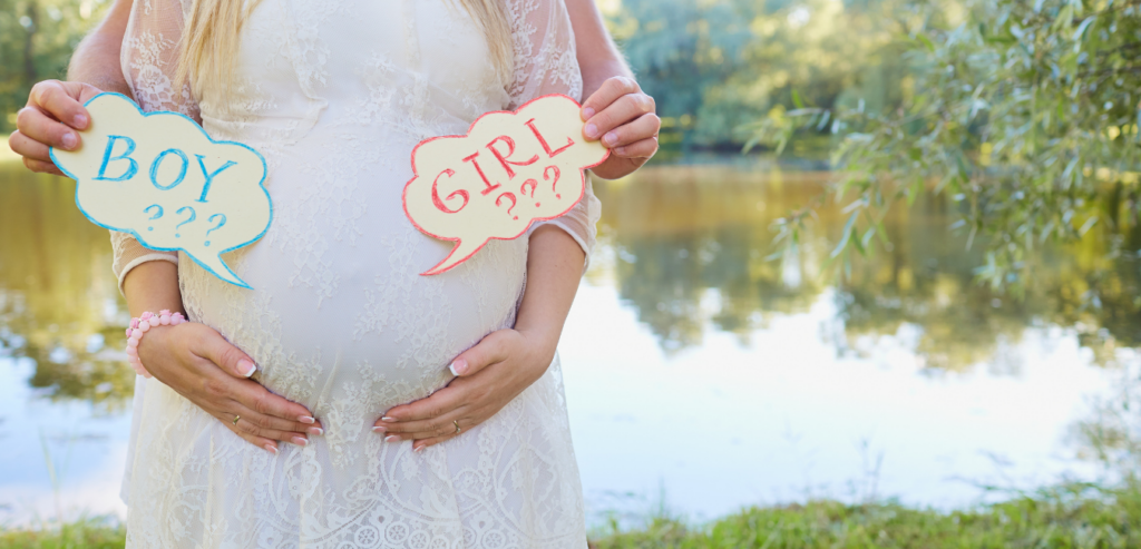 With gender reveal parties becoming more and more popular you may find yourself asking - do you bring a gift to a gender reveal party?