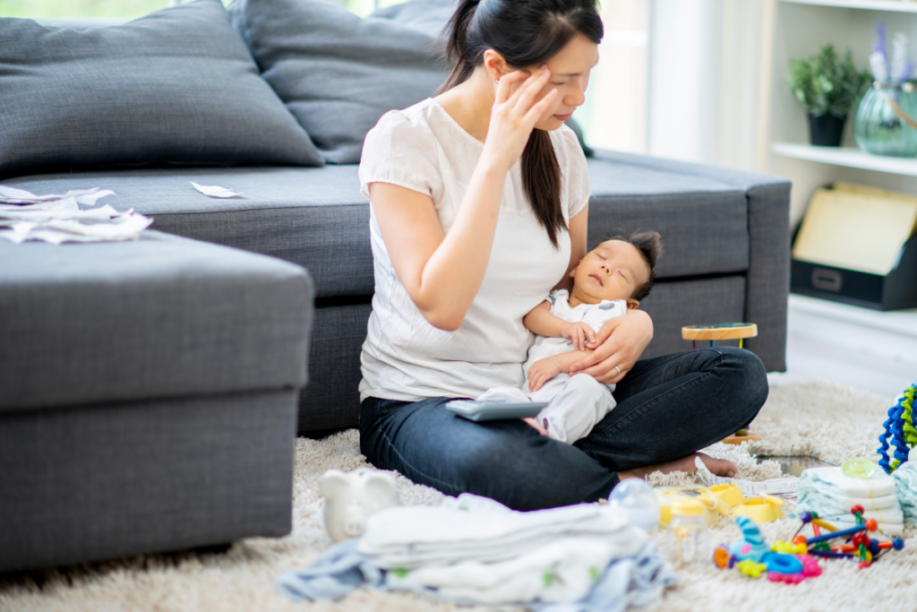 The reasons why your breast milk supply suddenly decreases are varied. But there are multiple things you can do to increase your supply.