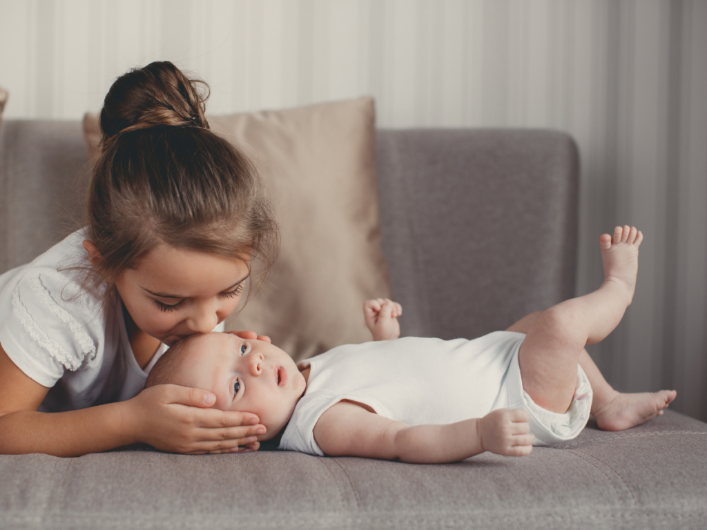 If you're questioning whether you should have another baby or not, here are some tips to help make the decision to grow your family.