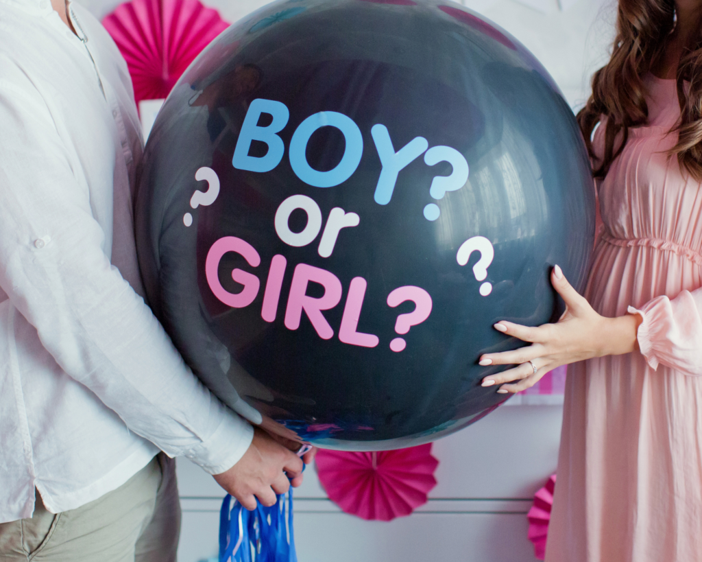If you're thinking how soon can I find out the gender of my baby?, here are the different clinical methods available and the accuracy of each