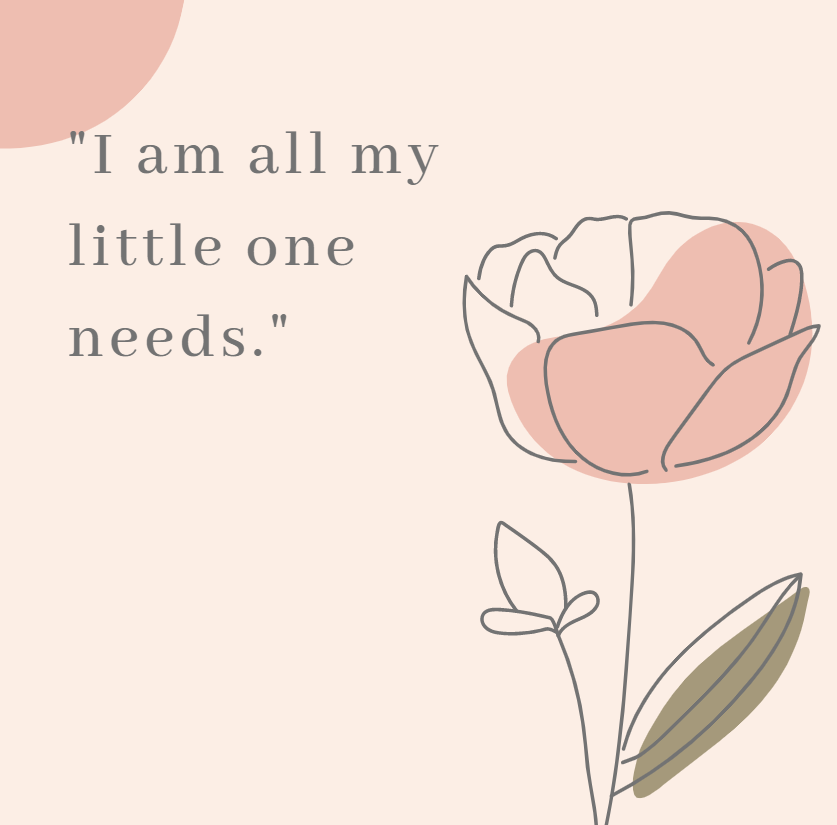 Nursing your baby is such a beautiful time. These breastfeeding quotes will make any mom cherish the bond between you and your baby. There are funny's breastfeeding quotes, challenging breastfeeding quotes, and beautiful ones too. Let's normalize breastfeeding so everyone can experience the beauty also.