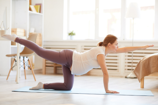 Experiencing pelvic pain during pregnancy when walking or standing around 37 weeks? Find out what causes it and how to heal it quickly here.