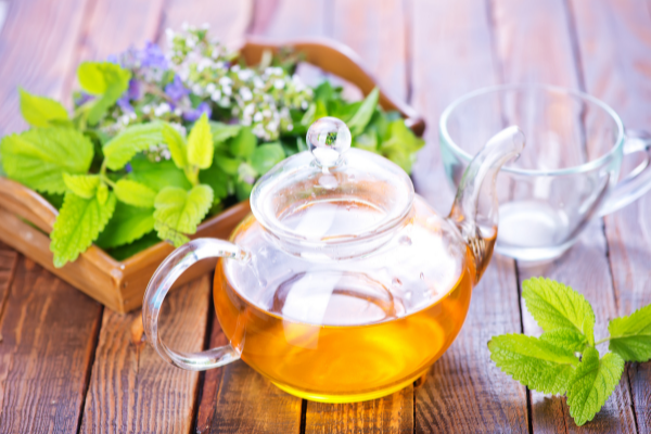 Are you trying to conceive? Drinking teas for fertility improves the chances of successfully conceiving during your next cycle.