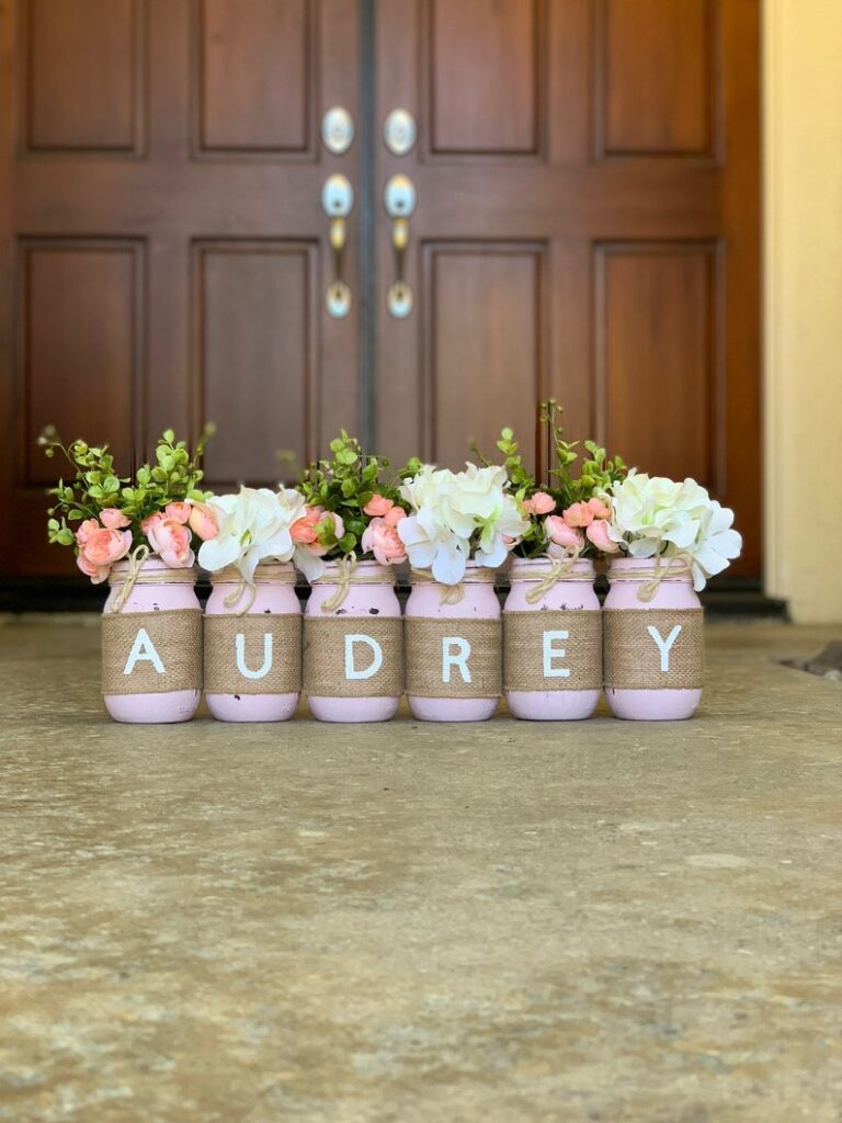 The best rustic baby shower ideas for throwing a trendy celebration to remember.